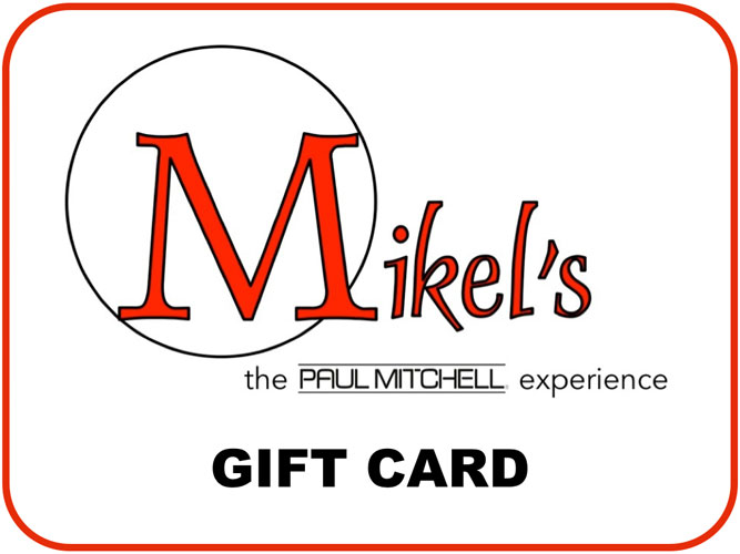 Mikel's Gift Card
